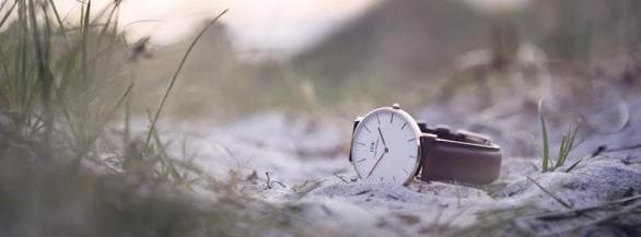 Les fameuses montres Daniel Wellington sont sur Midipile !