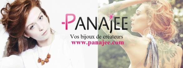 Panajee, la plateforme des bijoux créateurs, revient pour la Saint Valentin !