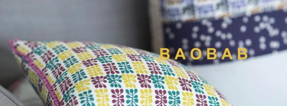 Baobab, les imprimés inspirés du voyage !