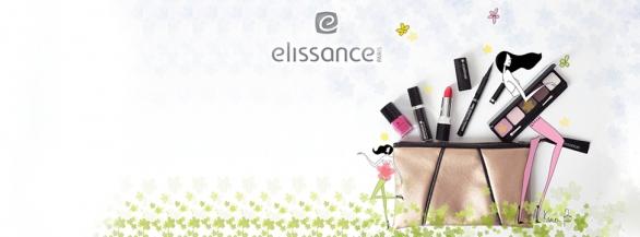 Elissance Paris vous présente son irrésistible  gamme de cosmétiques !