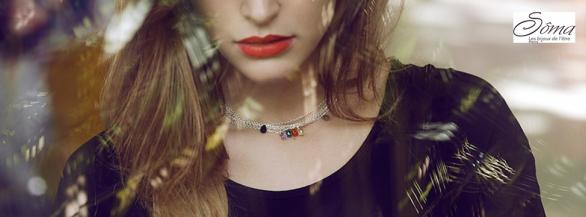 Sôma : les bijoux de l'être