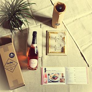 Midipile box in dites avec le meilleur du champagne - Vente flash champagne ...